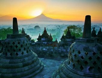 Inilah Alasan Candi Borobudur Ada di Jerman