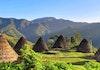 5 Desa Adat di Indonesia,  Situs Kekayaan Dunia