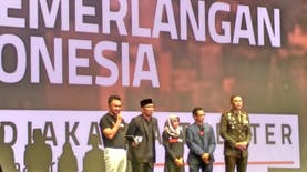 Supermentor 14 Hadirkan 4 Anak Bangsa Cemerlang Yang Bawa Indonesia Mendunia