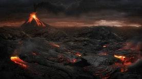 Inilah Penyebab Letusan Raksasa Gunung Toba 73.000 Tahun Lalu