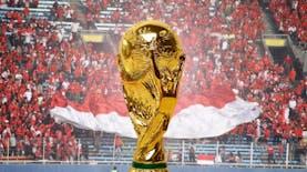 Indonesia Tuan Rumah Piala Dunia 2034?