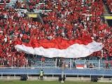 Gambar sampul Solidaritas Supporter Bola Indonesia dalam Mendukung Palestina
