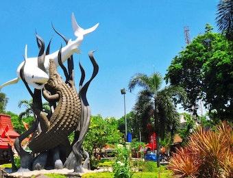 Foto Udara Milik Pemkot Surabaya Lebih Baik Dibanding Google Maps