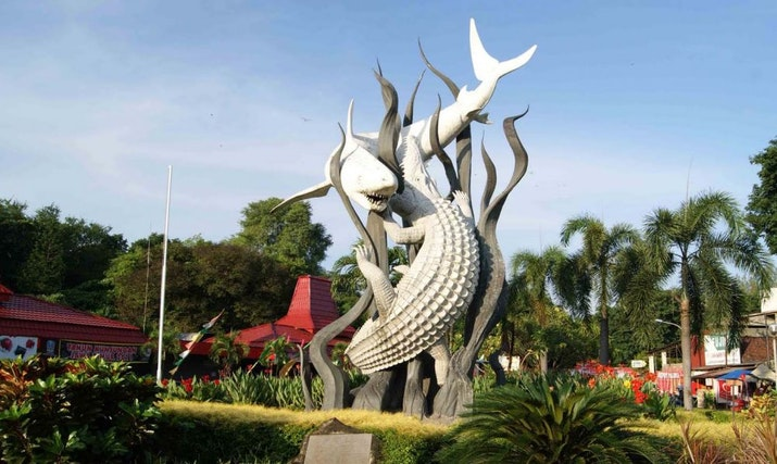 Cerita Keraton Surabaya yang Belum Pernah Kita Ketahui Sebelumnya...