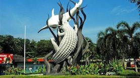 Surabaya dan Peluang Juara di Guangzhou Award 2018
