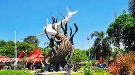 #SurabayaMendunia : Cita-Cita Kota Pahlawan Agar Lebih Dikenal Internasional