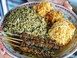 Gambar sampul Nikmatnya Lontong Kupang, Sajian Kuliner Khas Sidoarjo