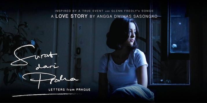 'Surat dari Praha' Mewakili Indonesia di Piala Oscar 2017