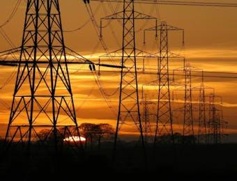 35000 Megawatt, Proyek Besar Penyediaan Energi Listrik Indonesia