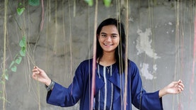 Sosok Anak Muda yang Masuk Daftar 100 Perempuan Inspiratif Dunia Versi BBC