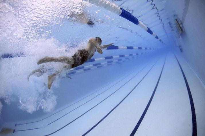 Indonesia Panen Medali di SEA Age Group Swimming Championship
