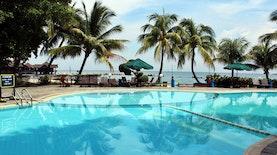Pulau Ayer | Destinasi Wisata Liburan Pulau Seribu Yang Terdekat dari Ibu Kota Jakarta