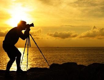 """Lewat """"Lets Capture"""", Kemenpar Resmi Kawinkan Fotografi dengan Pariwisata"""