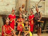Gambar sampul [Foto] Suku Iban Sang Penjaga Alam
