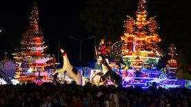 Dari yang Seru Hingga yang Seram, Inilah 7 Tradisi Unik di Indonesia Menyambut Tahun Baru Islam