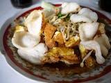 Gambar sampul Menikmati Wisata Kuliner di Kota Malang