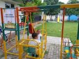 Gambar sampul Integrasi Taman dan Perpustakaan di Kelurahan Tanah Baru Depok