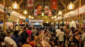 Ubud Food Festival 2019 dalam Angka