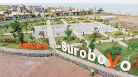 Tempat Pariwisata Baru yang Harus Dikunjungi di Surabaya