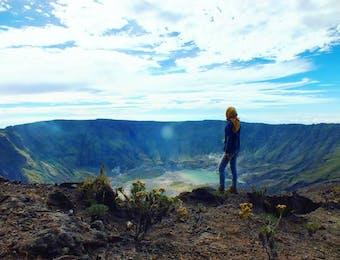 UNESCO Masukkan Wilayah Ini ke Dalam Cagar Biosfer Dunia
