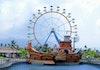 Taman Rekreasi Tematik Terbesar di Jawa Tengah Resmi Dibuka!