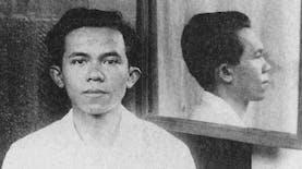 Mengenalnya, Si Pencetus Konsep Republik Indonesia