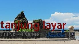 Liburan ke Banten Selatan yuk..