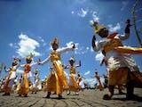 Gambar sampul Akhirnya. Sembilan Tari Tradisional Bali ditetapkan Sebagai Warisan Budaya UNESCO