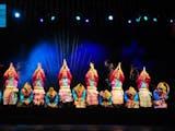Yuk, Mengenal Berbagai Budaya Indonesia!