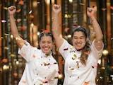 "Gambar sampul Bumbu Balado & Sambal Ijo Bawa Kakak Beradik ini Jadi Juara ""My Kitchen Rules"" 2016"