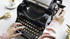 Perempuan Penulis dan Solusi Sederhananya untuk Indonesia