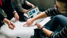 Tahun 2018 Metode Belajar Melalui e-Learning di Indonesia Meningkat Pesat
