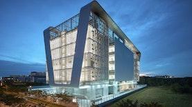 Wow, Data Center Indonesia Ini Mendapat Penghargaan Terbaik Se-Asia