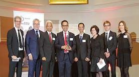 Pusat Pelatihan dan Edukasi Internal Telkom Raih Penghargaan Dunia