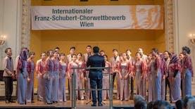 Keren! Paduan Suara Indonesia Berhasil Menjuarai Kompetisi di Austria dan Polandia!