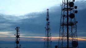 Telkomsel Dirikan 627 BTS di Perbatasan Negara