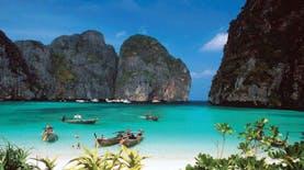 7 Tempat yang menjadi destinasi wisata di pulau kalimantan Barat