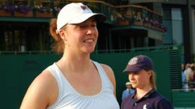 Tennis Stars and Bali