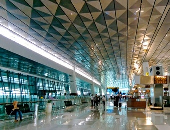 Skuter Listrik akan Hadir di Terminal 3 Soetta