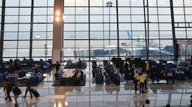 Deretan Pelayanan Digital di Bandara Soetta