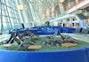 Terminal 3 Bandara Soekarno Hatta Bakal Saingi Bandara Changi Milik Singapura