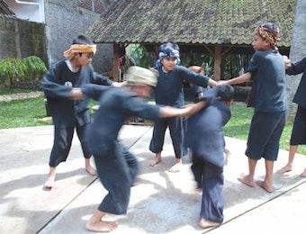 Ternyata Indonesia Punya  2500 jenis Permainan Tradisional!