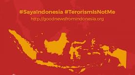 Terorism Is Not Me !