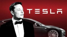 Elon Musk Akan Segera Bangun Pabrik di Indonesia