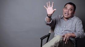 Garin Nugroho, Sutradara Pembawa Budaya Indonesia ke Dunia