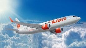 Lion Air Buka Penerbangan Langsung Bali-Bangkok