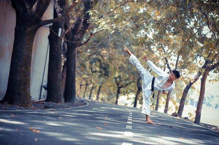 Dua Emas untuk Dua Tim Indonesia di Karate Asia-Pasifik