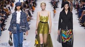 6 Desainer Indonesia Unjuk Gigi di Paris Fashion Week 2018