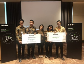 Indonesia Rajai Asia Tenggara di Kompetisi Pajak Mahasiswa