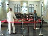 Gambar sampul The Indonesian Spirit Lies Behind the Walls
